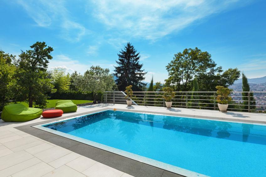 Quel carrelage choisir pour sa piscine?
